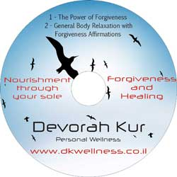 CD Forgivesness