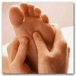 Reflexology DKWellness.co.il